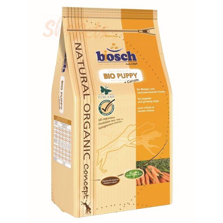 Сухой корм Bosch BIO PUPPY 0,75 кг