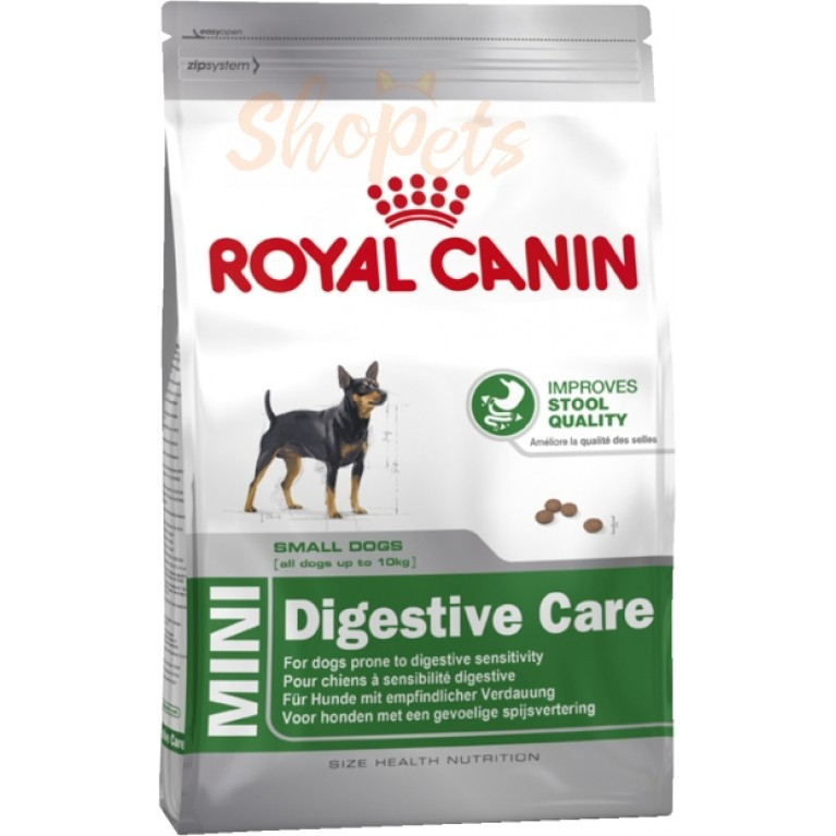 Корм royal canin canine so
